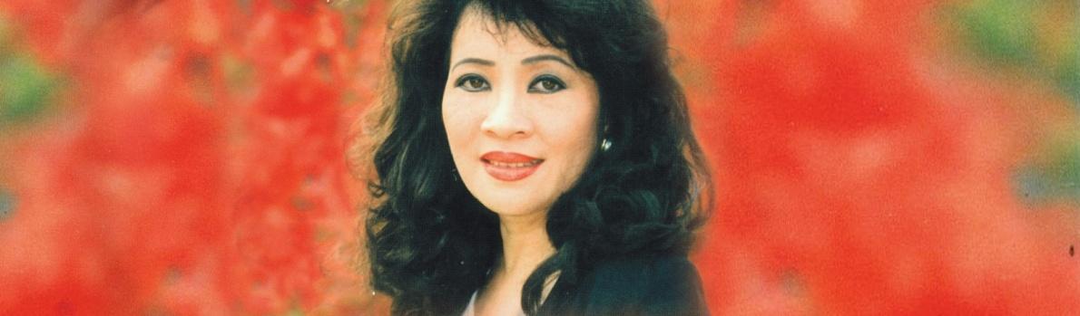 Thanh Thúy (Hải Ngoại)