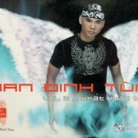 Khát Khao Trở Về - Phan Đinh Tùng
