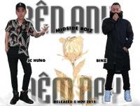 Bên Anh Đêm Nay (Single) - Binz, JC Hưng