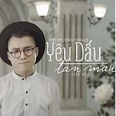 Yêu Dấu Tan Mau - Tiến Việt