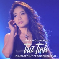 Liên Khúc Remix Trữ Tình - Phương Thùy, Đào Phi Dương