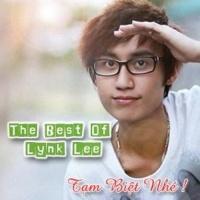 The Best Of Lynk Lee - Lynk Lee