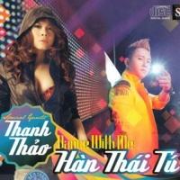 Dance With Me - Thanh Thảo, Hàn Thái Tú