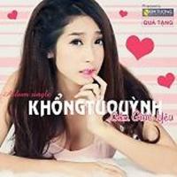 Cảm Giác Yêu (Single) - Khổng Tú Quỳnh