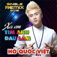 Tình Đầu Để Nhớ (Remix) - Hồ Quốc Việt