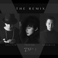 The Remix (EP 1) - Tóc Tiên, Touliver