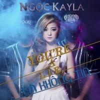 You're A Lie - Ngọc Kayla