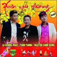 Xuân Yêu Thương (Single) - La Hoàng Phúc