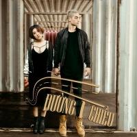 Đường Một Chiều (Single) - Huỳnh Tú