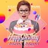 Happy Birthday Xoay Xoay (Single) - Vicky Nhung
