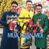 Chào Mùa Xuân Mới (Single) - Quách Beem, Lưu Minh Tuấn, Huy Nam