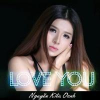 Love You (Single) - Nguyễn Kiều Oanh