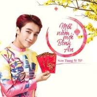 Một Năm Mới Bình An (Single) - Sơn Tùng M-TP
