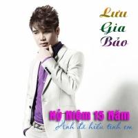 Kỷ Niệm 15 Năm Anh Đã Hiểu Tình Em (Single) - Lưu Gia Bảo