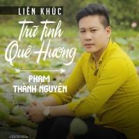 Liên Khúc Trữ Tình Quê Hương - Phạm Thành Nguyên