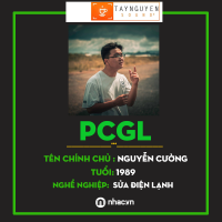 PCGL Collection - PCGL