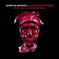 Blood Diamonds - Simple Minds