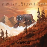 Everything Will Be Alright In - Weezer
