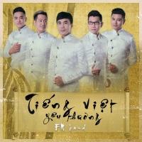 Tiếng Việt Yêu Thương (Single) - FM