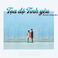 Tọa Độ Tình Yêu (Single) - Soobin Hoàng Sơn