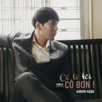 Có Lẽ Tôi Cô Đơn (Single) - Aaron Hoàn