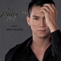 Buồn Của Anh (Cover Single) - Spirit Nguyễn