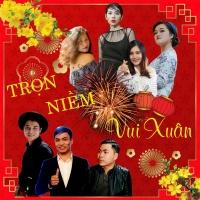 Trọn Niềm Vui Xuân (Single) - Hà Thế Dũng, Various Artists