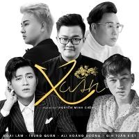 Xuân (Single) - Trung Quân Idol, Hoài Lâm, Gin Tuấn Kiệt, Ali Hoàng Dương