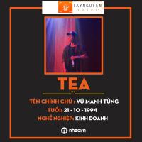 TeA Collection - TeA