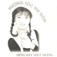 Hương Tóc Mạ Non - Thùy Trang