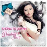 Dâu Tây's Story - Khổng Tú Quỳnh