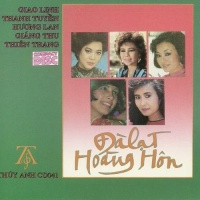 Đà Lạt Hoàng Hôn - Various Artists