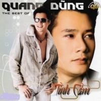 Tình Cầm - The Best Of Quang Dũng