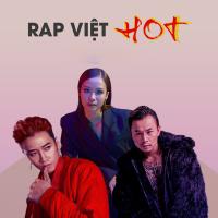 Nhạc Hot Rap Việt Tháng 01/2019 - Various Artists