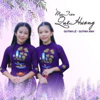 Mưa Trên Quê Hương (Single) - Quỳnh Anh, Quỳnh Lê