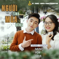Người Tình Mùa Đông (Single) - Trung Quang, Phương Mỹ Chi