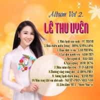 Album Vol 2 - Lê Thu Uyên