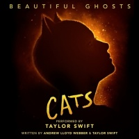 "Beautiful Ghosts (From The Motion Picture ""Cats"") (Single) - Taylor Swift"