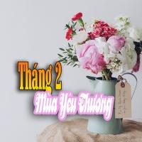Tháng 2 Mùa Yêu Thương - Various Artists