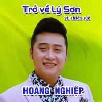 Trở Về Lý Sơn (Single) - Hoàng Nghiệp