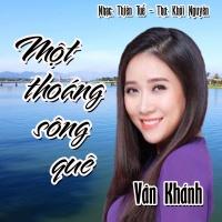 Một Thoáng Sông Quê (Single) - Vân Khánh