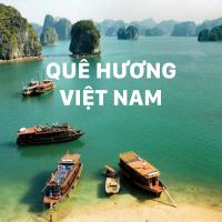 Những Bài Hát Ca Ngợi Quê Hương Đất Nước - Various Artists