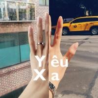 Lời Yêu Xa  - Various Artists