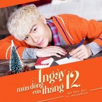 1 Ngày Mùa Đông Của Tháng 12 (Single) - Đỗ Phú Quí, Mceeblue