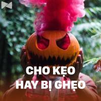 Cho Kẹo Hay Bị Ghẹo (Halloween) - Various Artists