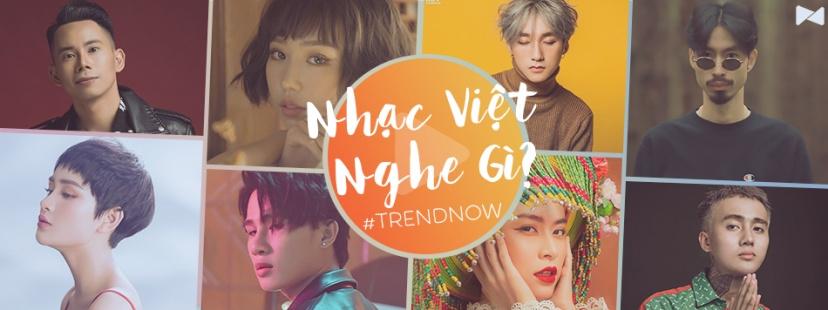 Nhạc Việt Nghe Gì?