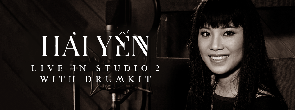 Live In Studio 2 With Drumkit (PL)