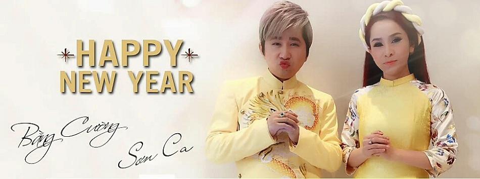 Liên Khúc Happy New Year (MV)