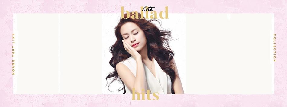 The Ballad Hits (PL)