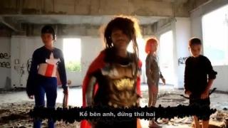Bé Tập Đếm Avengers (MV Nhạc Chế) - Various Artist